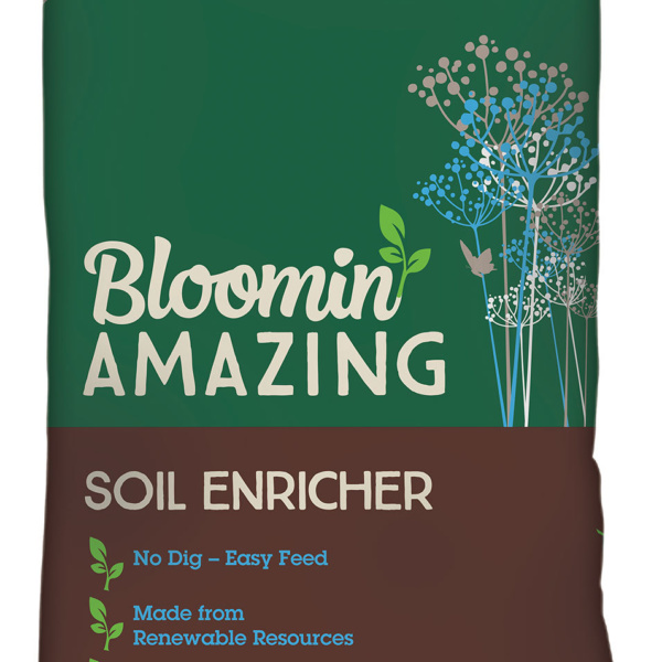 Bloomin Amazing Pack Design