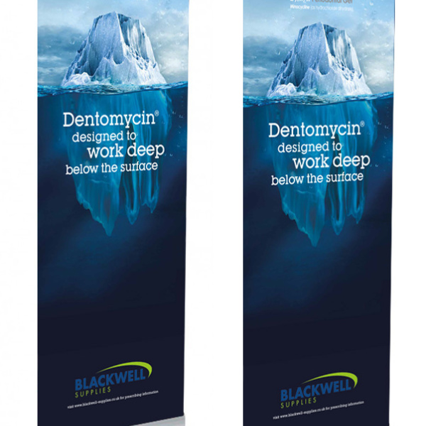 Dentomycin Trade Roll Up